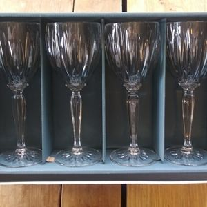 Cristal d'Arques Vintage Wine Stems